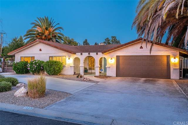 1507 Country Club Drive, Paso Robles, CA 93446 (#NS21180688) :: Necol Realty Group