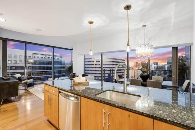 38 Almaden Boulevard #1800, San Jose, CA 95110 (#ML81859848) :: Blake Cory Home Selling Team