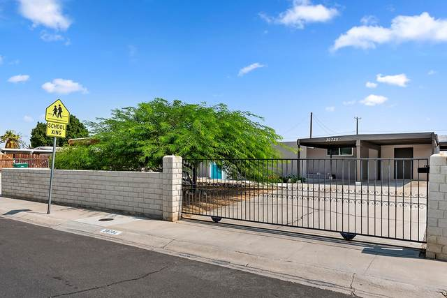 30730 San Diego Drive, Cathedral City, CA 92234 (#219066685PS) :: Jett Real Estate Group