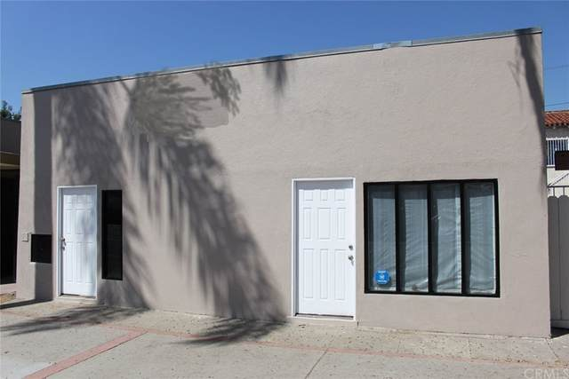 2363 Pacific Avenue, Long Beach, CA 90806 (#OC20239212) :: Realty ONE Group Empire