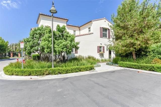 290 Borrego, Irvine, CA 92618 (#OC21188683) :: Corcoran Global Living