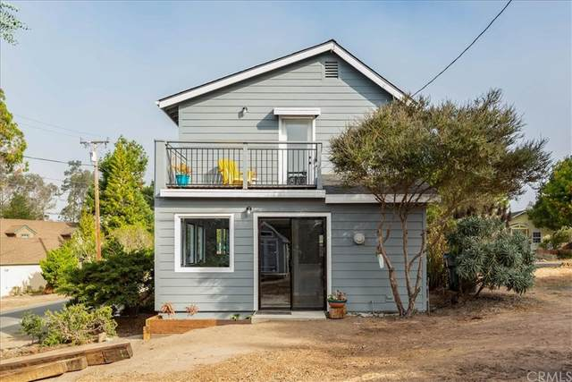 2104 Andover Place, Cambria, CA 93428 (#SC21188712) :: Steele Canyon Realty