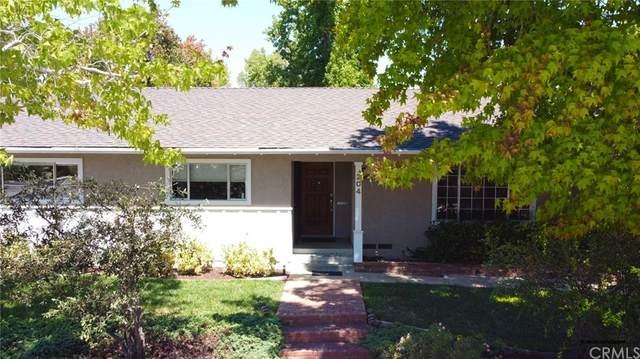 204 Daly Avenue, San Luis Obispo, CA 93405 (#PI21161343) :: Jett Real Estate Group