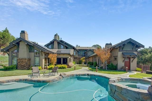 3663 Purer Rd, Escondido, CA 92029 (#NDP2110002) :: Murphy Real Estate Team