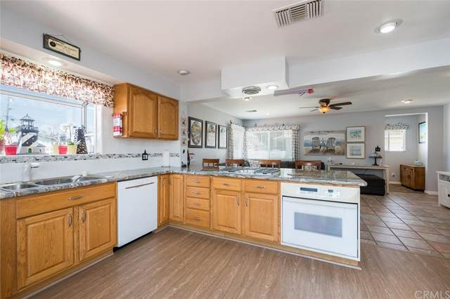 46 Park View Avenue A, Grover Beach, CA 93433 (#PI21189233) :: Swack Real Estate Group | Keller Williams Realty Central Coast