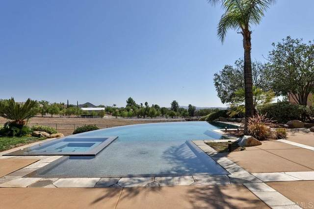 30585 Crescent Moon Dr., Valley Center, CA 92082 (#PTP2106082) :: Steele Canyon Realty