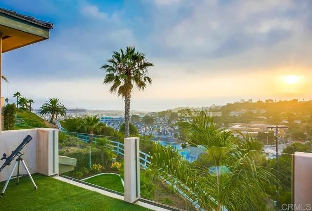 840 Highland Drive, Solana Beach, CA 92075 (#NDP2110029) :: Steele Canyon Realty