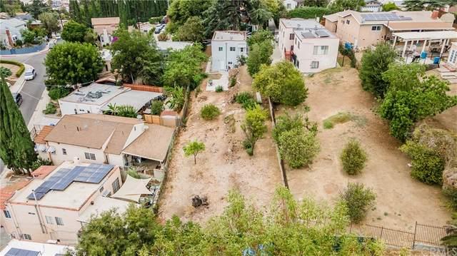 4514 Mont Eagle Place, Eagle Rock, CA 90041 (#CV21189746) :: Dave Shorter Real Estate