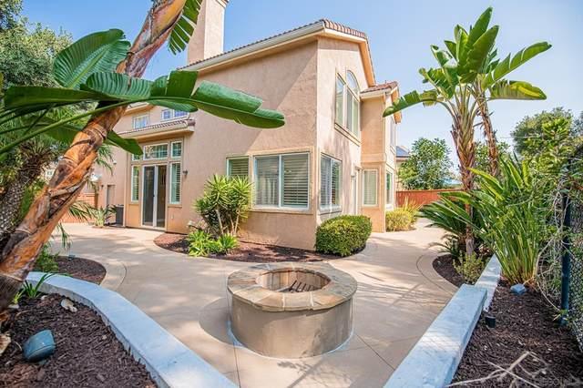 5611 Foxtail Loop, Carlsbad, CA 92010 (#210024543) :: Blake Cory Home Selling Team