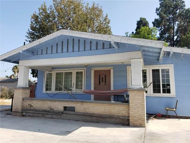 12032 9th Street, Garden Grove, CA 92840 (#PW21190124) :: Mainstreet Realtors®