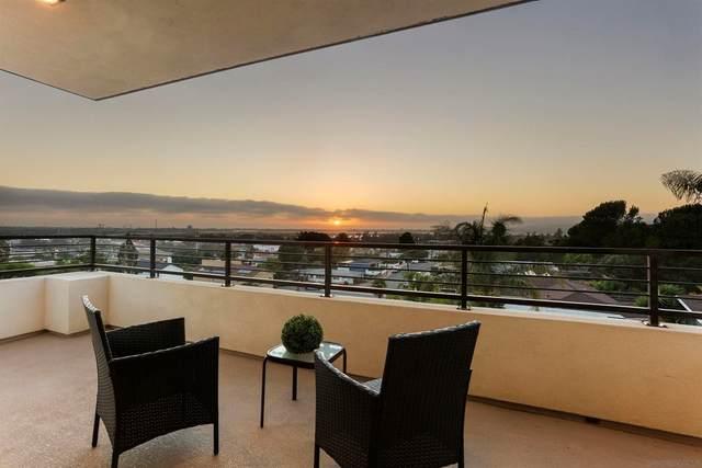 1380 Dorcas St, San Diego, CA 92110 (#210024567) :: Steele Canyon Realty