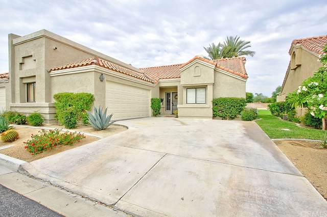 41781 Kansas Street, Palm Desert, CA 92211 (MLS #PW21190337) :: Brad Schmett Real Estate Group