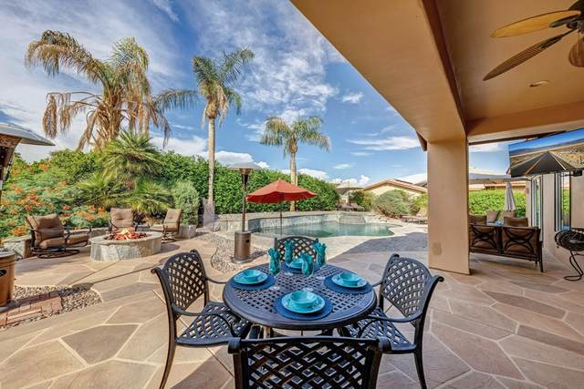 74614 Strawflower Circle, Palm Desert, CA 92260 (#219066813PS) :: Steele Canyon Realty