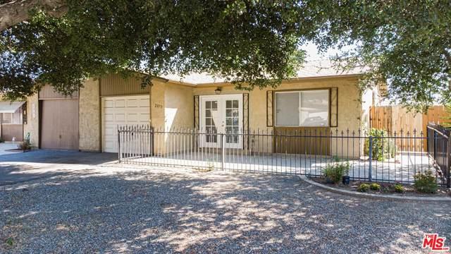2073 Morada Court, Hemet, CA 92545 (#21777878) :: Steele Canyon Realty