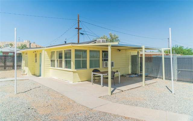 73464 Old Dale Road, 29 Palms, CA 92277 (#JT21190797) :: Team Forss Realty Group