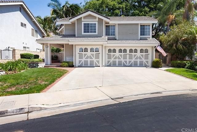 1320 Strattford Street, Brea, CA 92821 (#OC21191231) :: Steele Canyon Realty