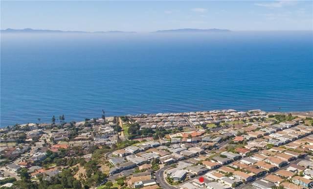 2275 W 25th Street #70, San Pedro, CA 90732 (#SB21190927) :: The Kohler Group