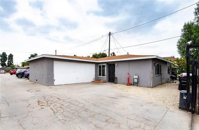 2022 E El Segundo Boulevard, Compton, CA 90222 (#DW21191926) :: RE/MAX Masters