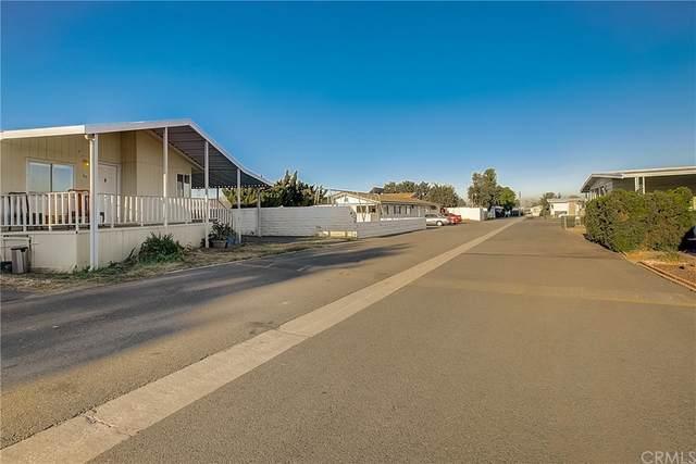 25526 Redlands Boulevard #67, Loma Linda, CA 92354 (#EV21192115) :: Steele Canyon Realty