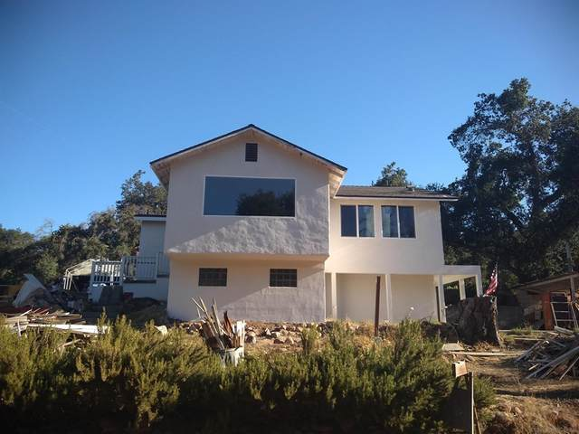 3292 Beaver Hollow Rd, Jamul, CA 91935 (#210024805) :: Corcoran Global Living