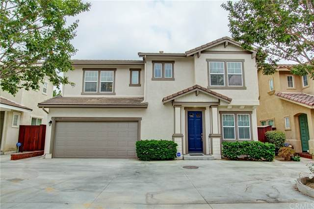 22908 Serra Drive, Carson, CA 90745 (#PW21192257) :: Steele Canyon Realty