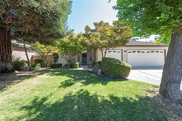 9668 N.Shannon Avenue N, Fresno, CA 93720 (#PI21192603) :: Steele Canyon Realty
