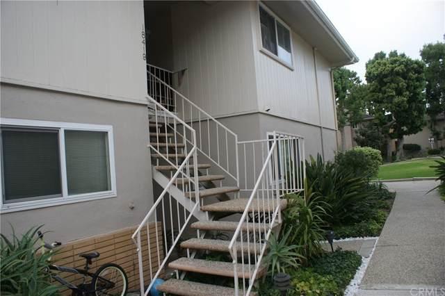 18419 Van Ness Avenue, Torrance, CA 90504 (#SB21191902) :: Go Gabby