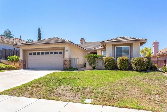 1217 Ridgegrove Lane, Escondido, CA 92029 (#NDP2110185) :: Blake Cory Home Selling Team