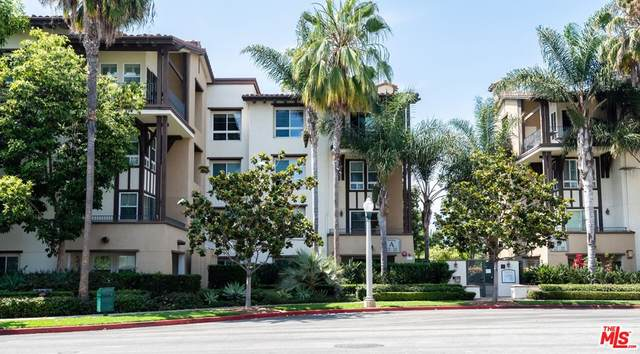 13031 Villosa Place #129, Playa Vista, CA 90094 (#21775736) :: Team Tami