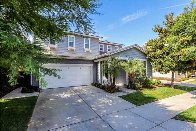 11108 Jasmine Way, Corona, CA 92883 (#PW21193687) :: Mainstreet Realtors®