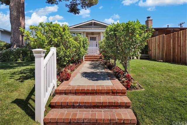 1920 Andreo Avenue, Torrance, CA 90501 (#SB21194040) :: Corcoran Global Living
