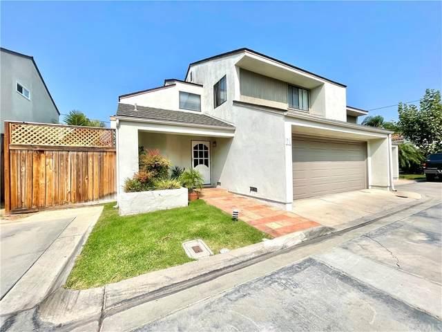 2524 Elden Avenue #6, Costa Mesa, CA 92627 (#NP21187826) :: Corcoran Global Living