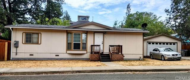 673 6th Street, Lakeport, CA 95453 (#LC21193626) :: Steele Canyon Realty