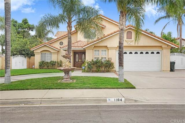 1104 N Teakwood Avenue, Rialto, CA 92376 (#IV21193782) :: Mainstreet Realtors®