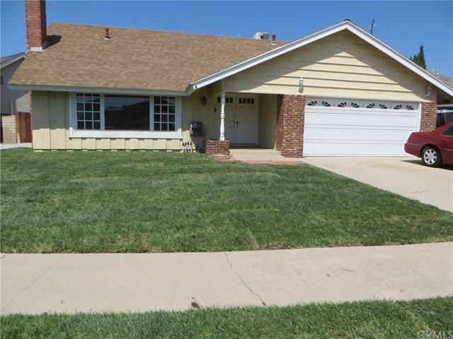 245 Saint Crispen Avenue, Brea, CA 92821 (#OC21195013) :: Steele Canyon Realty