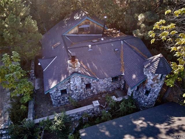 36603 Kilkare Road, Mountain Home Village, CA 92359 (#EV21193909) :: Steele Canyon Realty