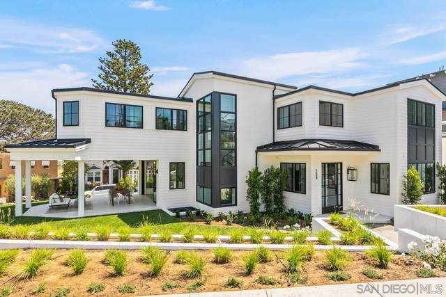 208 Pacific Avenue, Solana Beach, CA 92075 (#210025236) :: Steele Canyon Realty