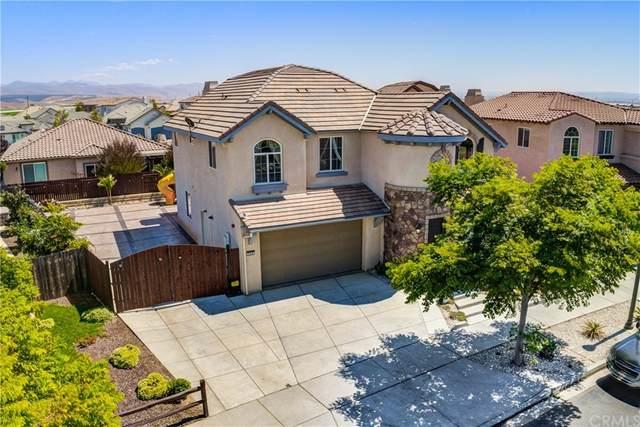 308 Siratt Drive, Santa Maria, CA 93454 (#PI21195620) :: Corcoran Global Living