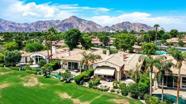 79055 Via Corta, La Quinta, CA 92253 (#219067114DA) :: Realty ONE Group Empire
