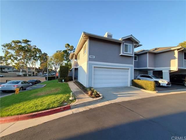7801 Essex Drive #103, Huntington Beach, CA 92648 (#OC21195352) :: Steele Canyon Realty