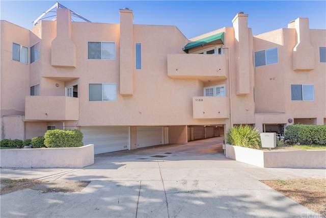 1158 W 11th Street B, San Pedro, CA 90731 (#OC21196027) :: Necol Realty Group