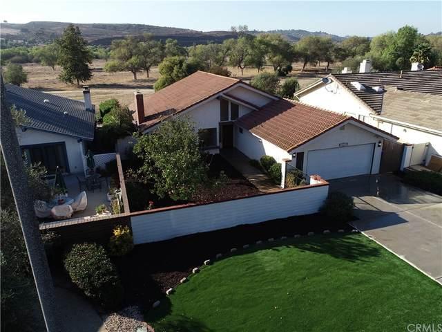 31134 Old River Road, Bonsall, CA 92003 (#SW21196152) :: Corcoran Global Living