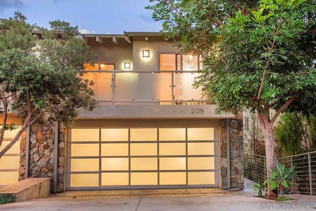 2179 Glasgow Ave, Cardiff By The Sea, CA 92007 (#210025329) :: The Houston Team | Compass