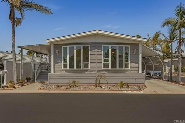 7236 San Benito St, Carlsbad, CA 92011 (#NDP2110363) :: Jett Real Estate Group