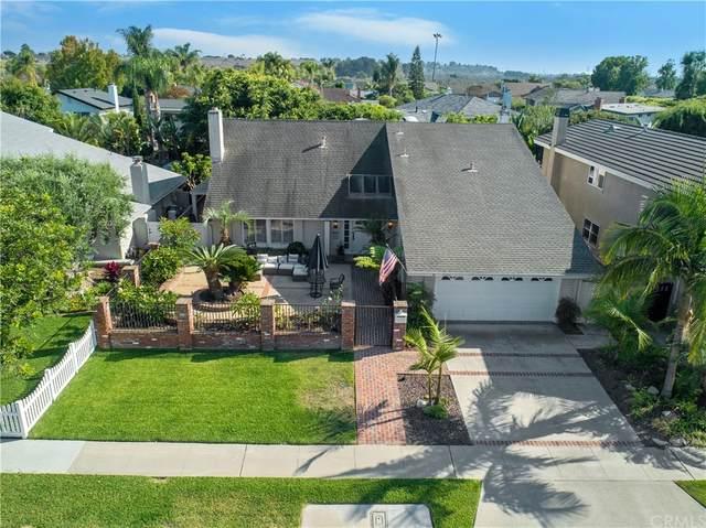 2069 Mandarin Drive, Costa Mesa, CA 92626 (#PW21196365) :: Zutila, Inc.