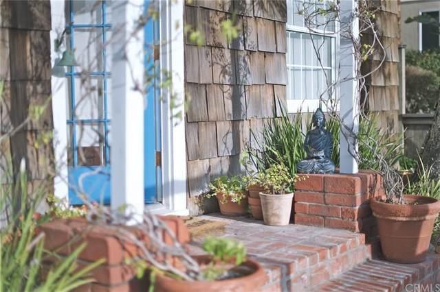 2314 Manhattan Avenue, Hermosa Beach, CA 90254 (#SB21195213) :: Blake Cory Home Selling Team