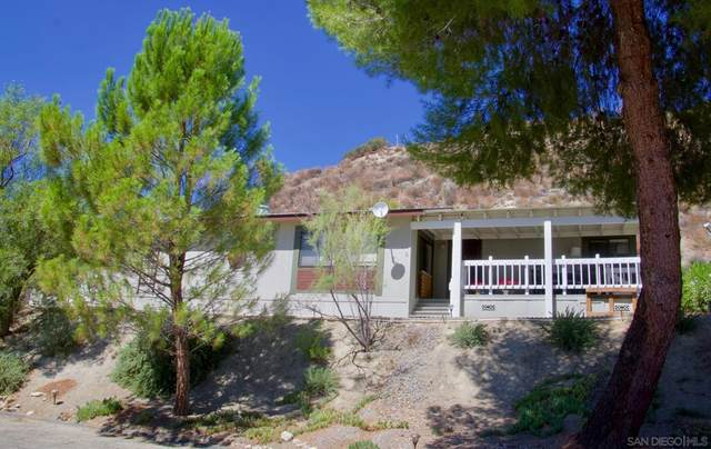 35109 Highway 79 Unit/Space #297, Warner Springs, CA 92086 (#210025392) :: Corcoran Global Living