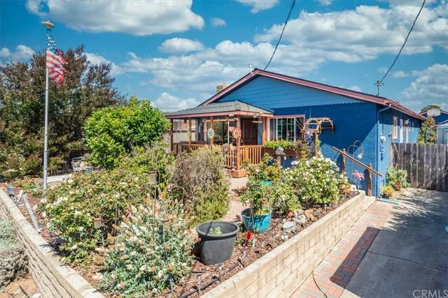 1440 12th Street, Los Osos, CA 93402 (#NS21196534) :: The Costantino Group | Cal American Homes and Realty