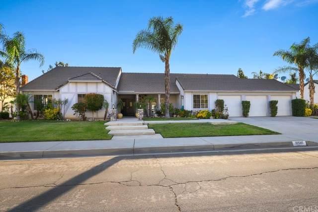 10585 Morning Ridge Drive, Moreno Valley, CA 92557 (#EV21196904) :: American Real Estate List & Sell