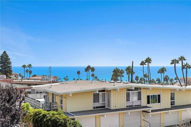 312 Avenida Granada A, San Clemente, CA 92672 (#OC21194669) :: Wendy Rich-Soto and Associates
